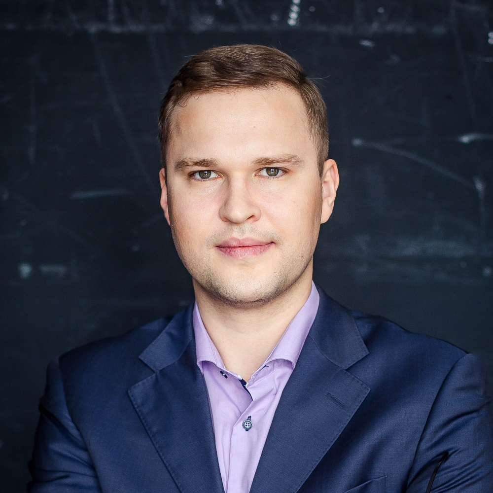Nikolay Stroev